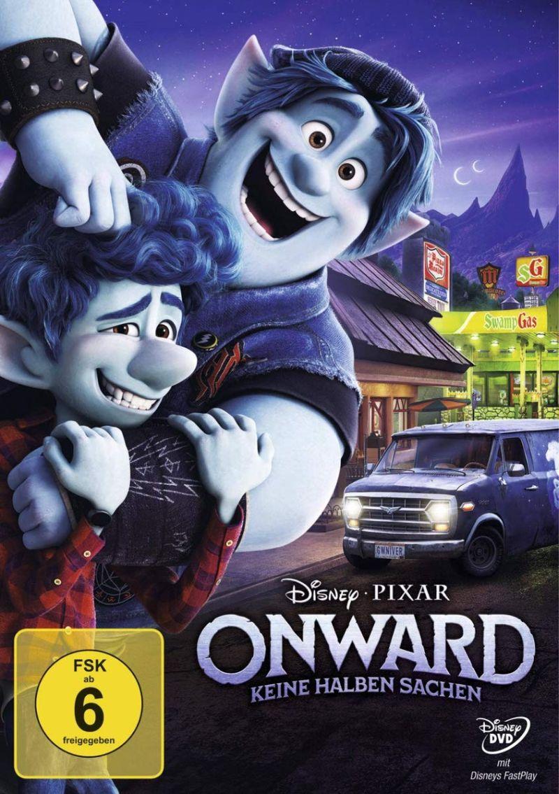 Onward - Keine halben Sachen | © Walt Disney