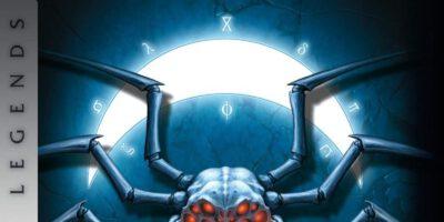Diablo: Der Mond der Spinne | © Panini