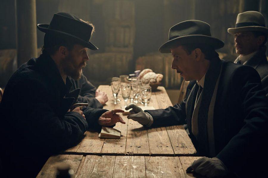 Szenenbild aus Peaky Blinders - Gangs of Birmingham | © BBC