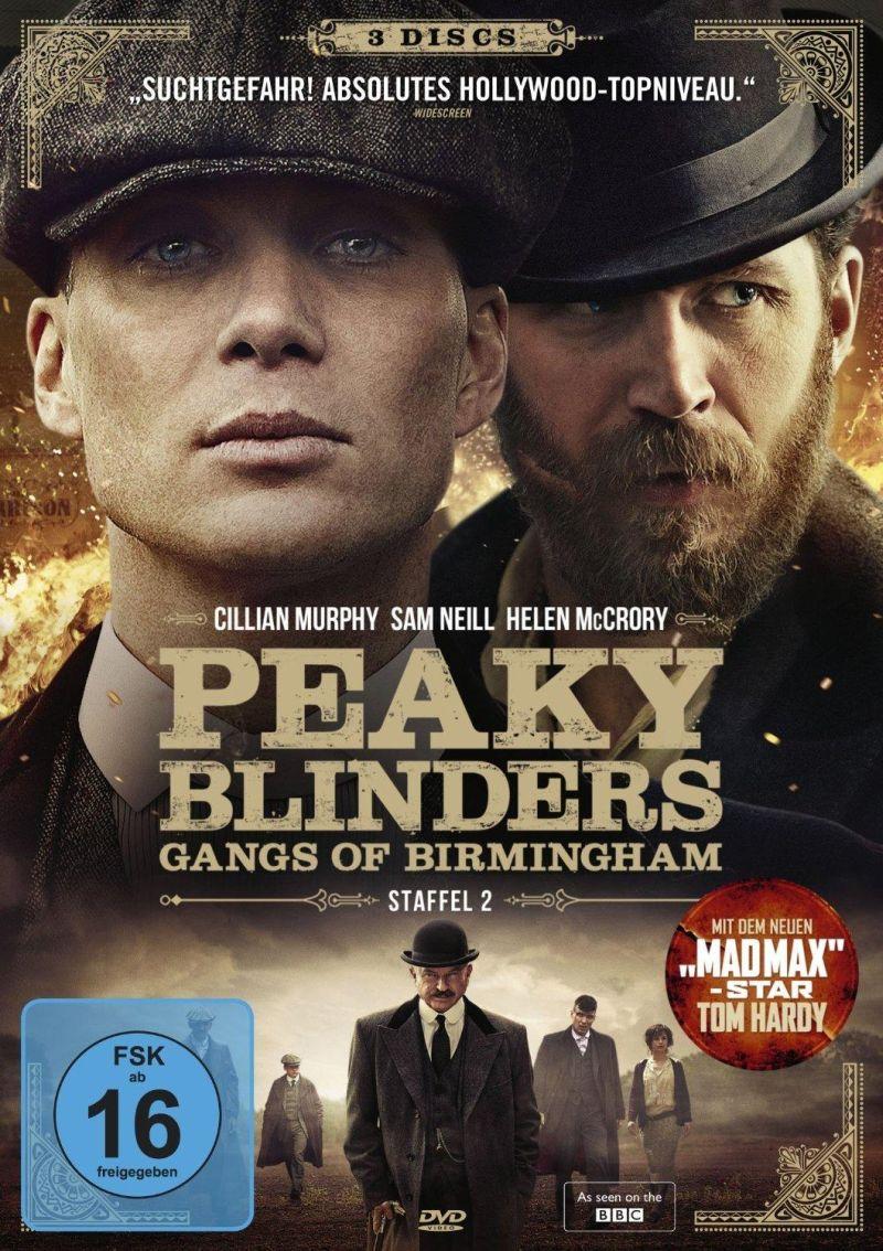 Peaky Blinders - Gangs of Birmingham | © Koch Media