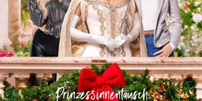 Prinzessinnentausch: Wieder vertauscht | © Netflix
