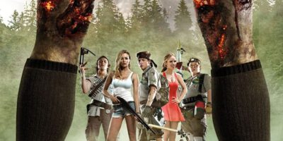 Scouts vs. Zombies - Handbuch zur Zombie-Apokalypse | © Universal Pictures/Paramount