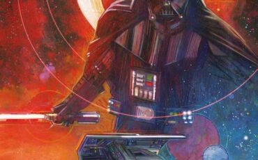 Star Wars: Age of Rebellion - Schurken | © Panini