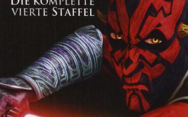 Star Wars: The Clone Wars | © Warner Home Video