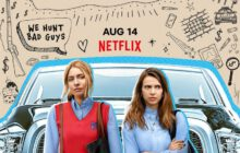 Teenage Bounty Hunters   © Netflix