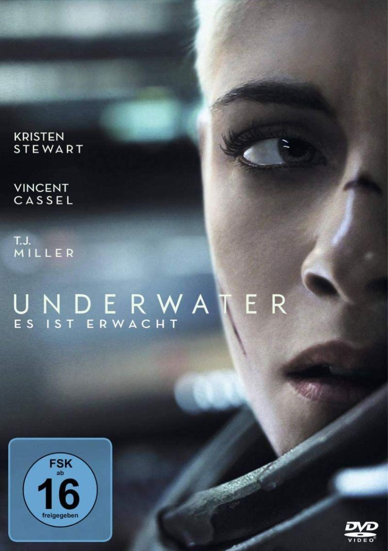 Underwater - Es ist erwacht | © Twentieth Century Fox