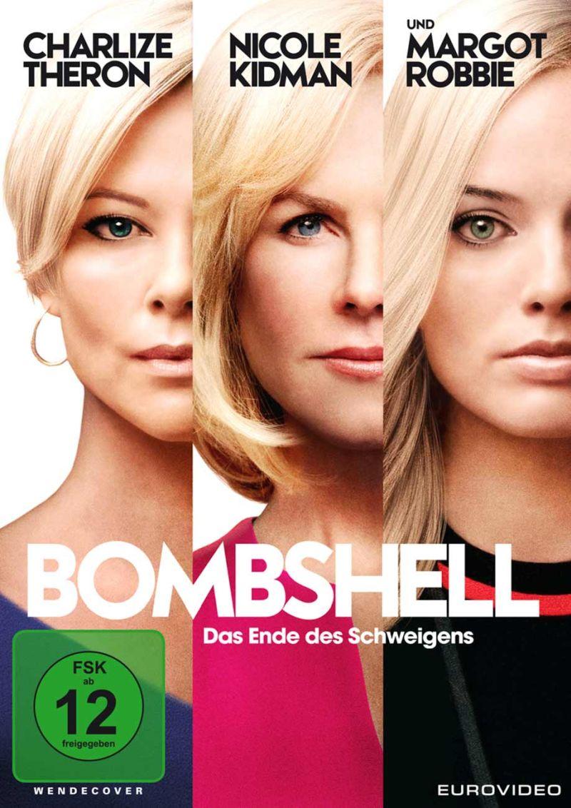 Bombshell - Das Ende des Schweigens   © EuroVideo