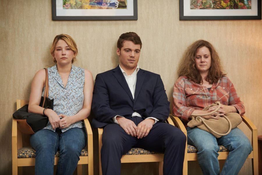 Szenenbild aus Hillbilly-Elegie | © Netflix