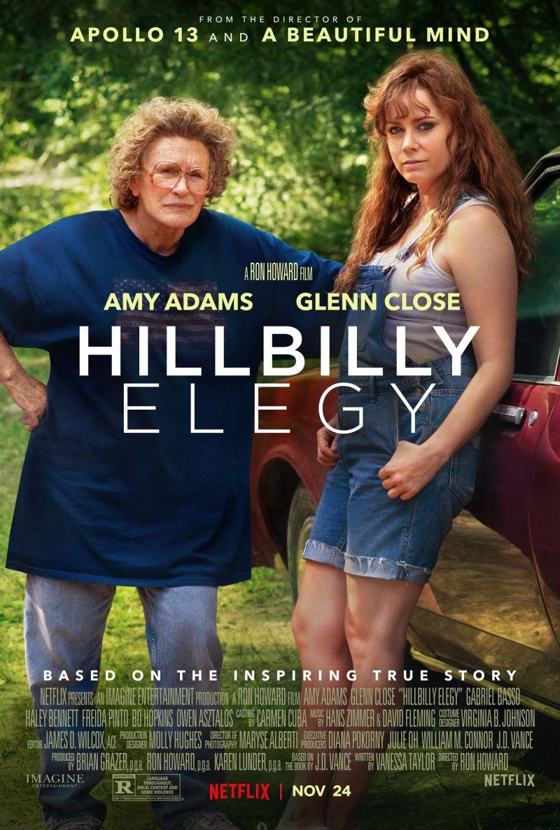 Hillbilly-Elegie | © Netflix
