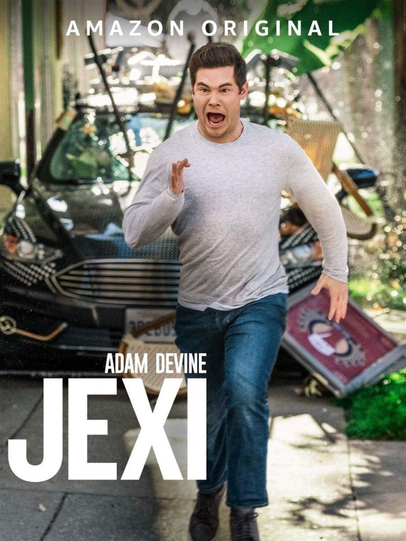 Jexi | © Amazon Studios