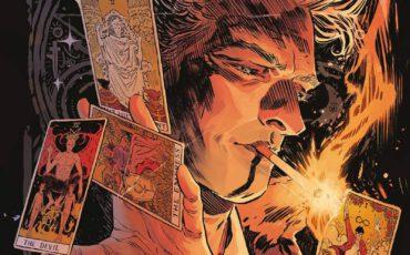 John Constantine: Hellblazer 1 | © Panini