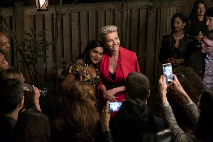 Szenenbild aus Late Night - Die Show ihres Lebens | © Universal Pictures