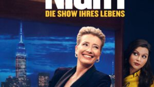 Late Night - Die Show ihres Lebens   © Universal Pictures
