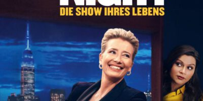 Late Night - Die Show ihres Lebens | © Universal Pictures