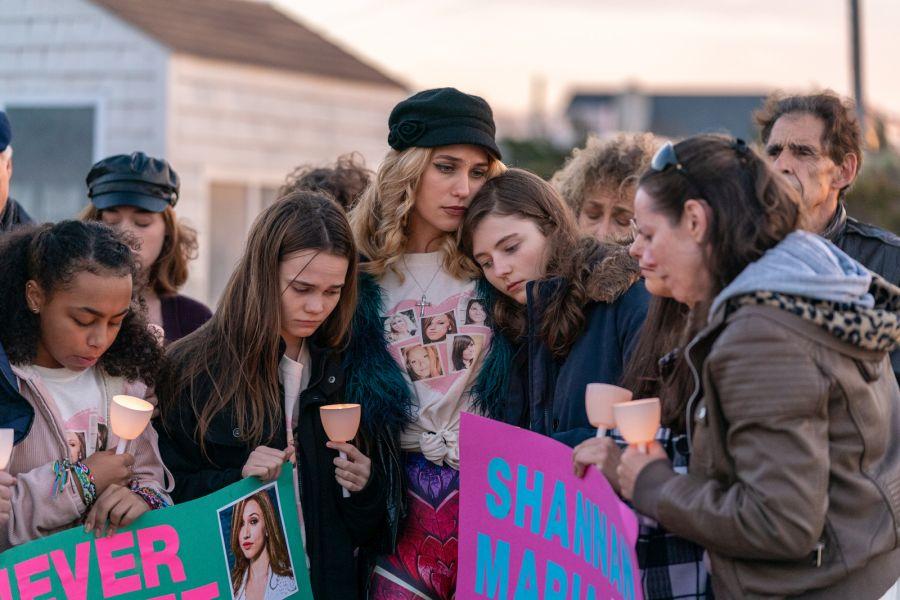 Szenenbild aus Lost Girls | © Netflix