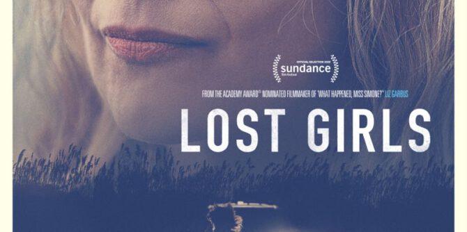 Lost Girls   © Netflix