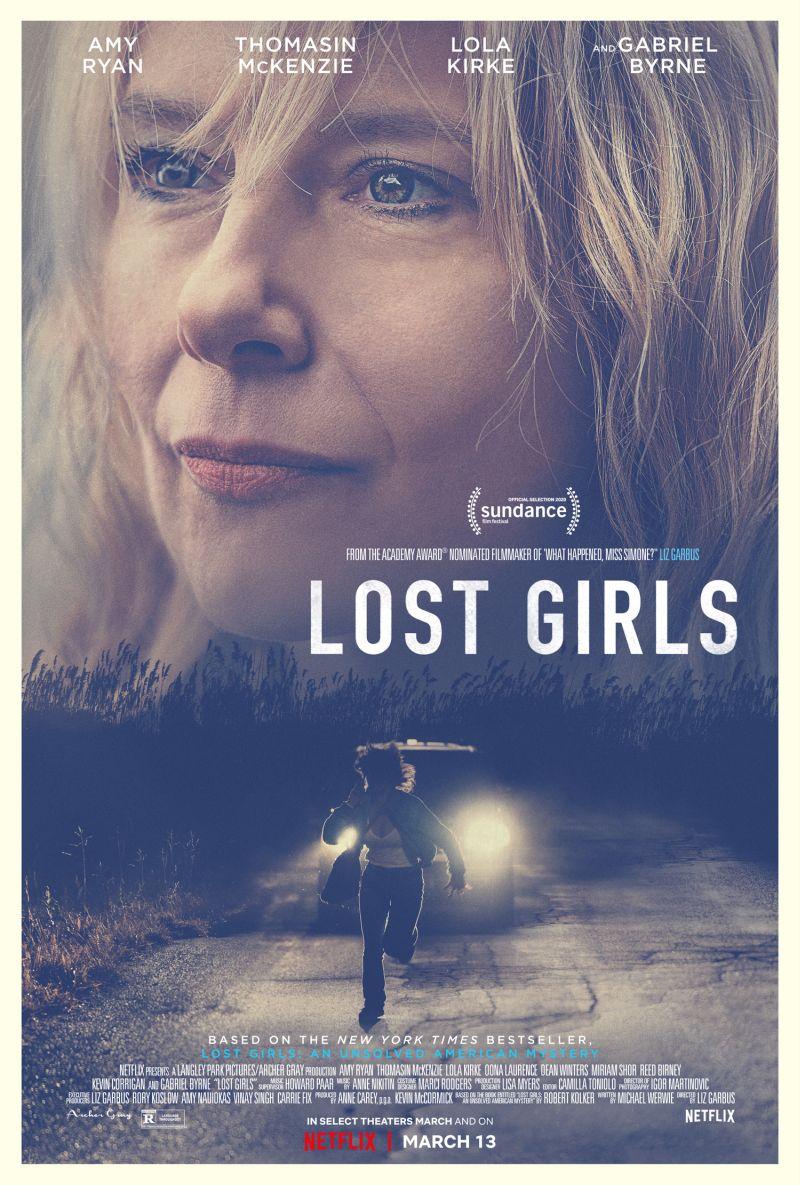 Lost Girls | © Netflix