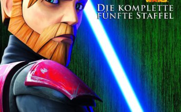 Star Wars: The Clone Wars | © Warner Home Video