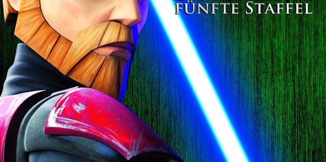 Star Wars: The Clone Wars   © Warner Home Video