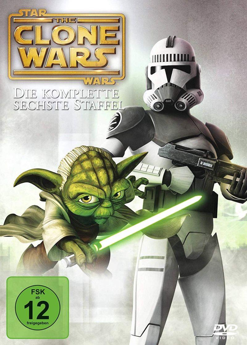 Star Wars: The Clone Wars | © Walt Disney