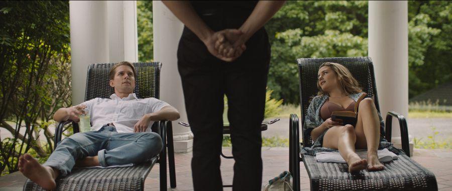 Szenenbild aus Perfect Human | © Sony Pictures Home Entertainment Inc.