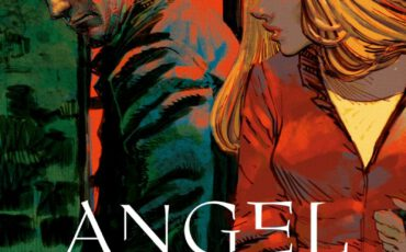 Angel - Jäger der Finsternis 1: Mensch sein | © Dani Books