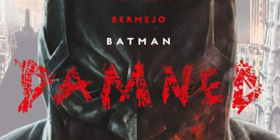 Batman: Damned | © Panini