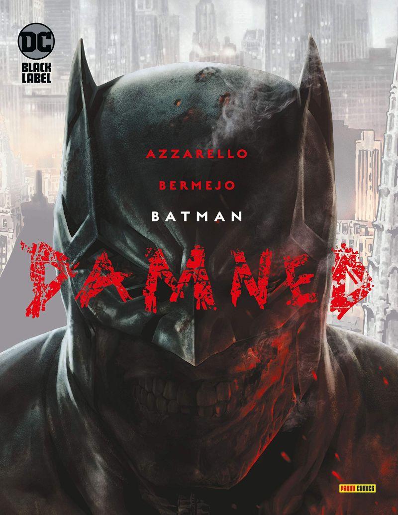 Batman: Damned | © Panini