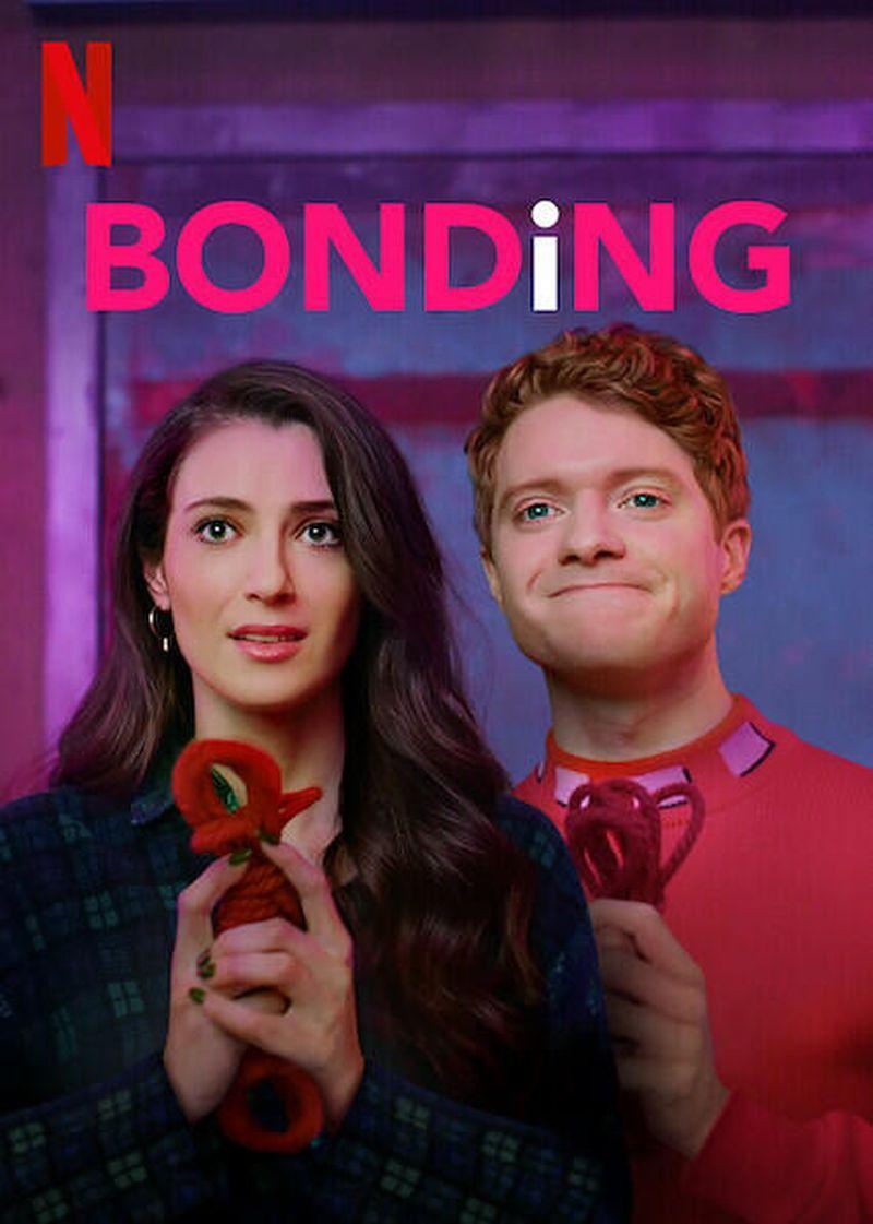Bonding | © Netflix