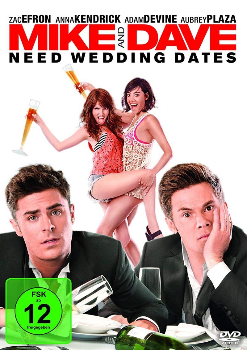 Mike and Dave Need Wedding Dates | © Twentieth Century Fox