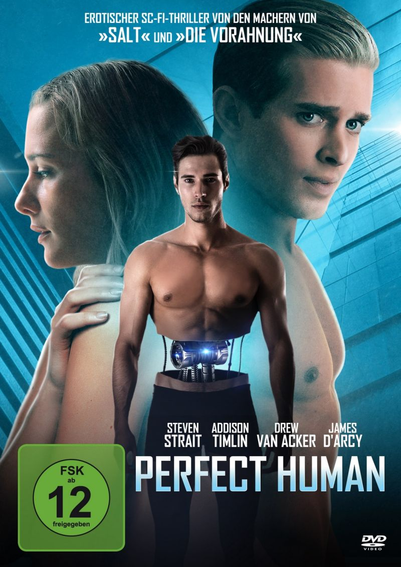 Perfect Human | © Sony Pictures Home Entertainment Inc.