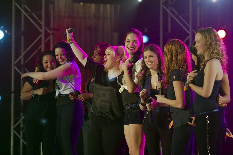 Szenenbild aus Pitch Perfect - Die Bühne gehört uns! | © Universal Pictures