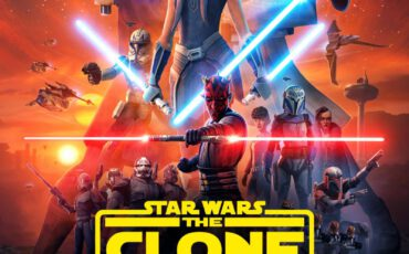 Star Wars: The Clone Wars | © Disney+