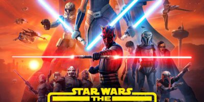 Star Wars: The Clone Wars | © Disney+