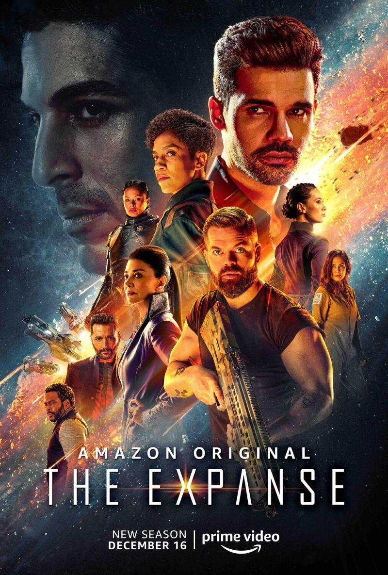 The Expanse   © Amazon Studios