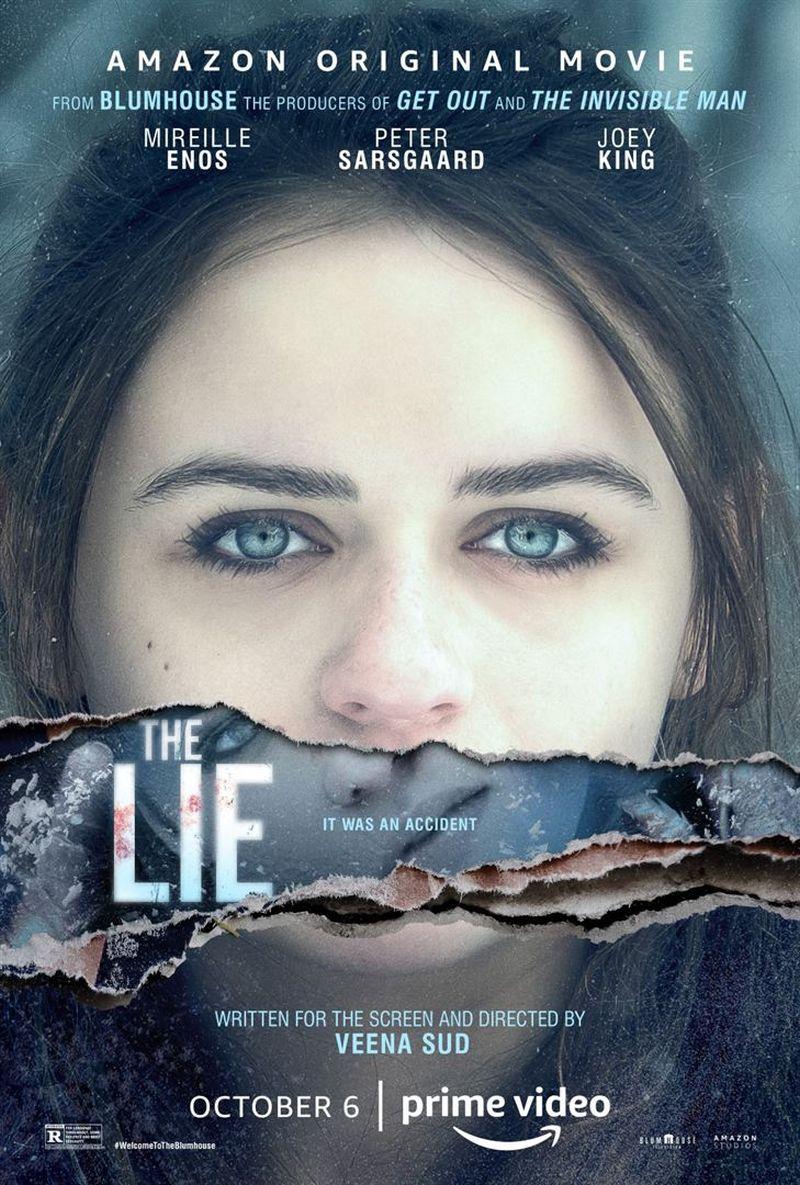 The Lie | © Amazon Studios