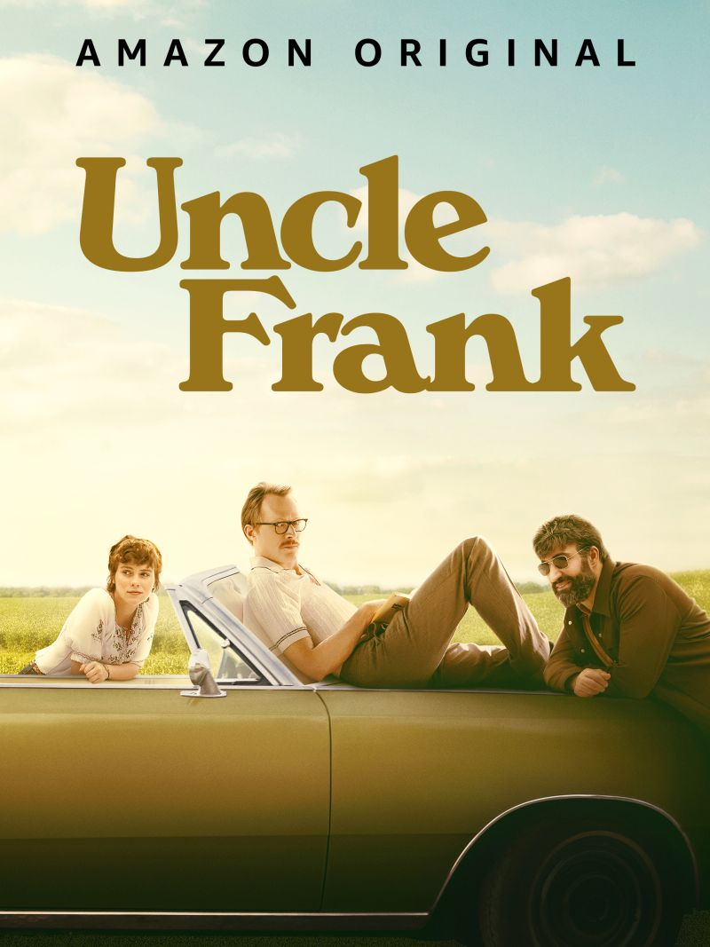 Uncle Frank | © Amazon Studios