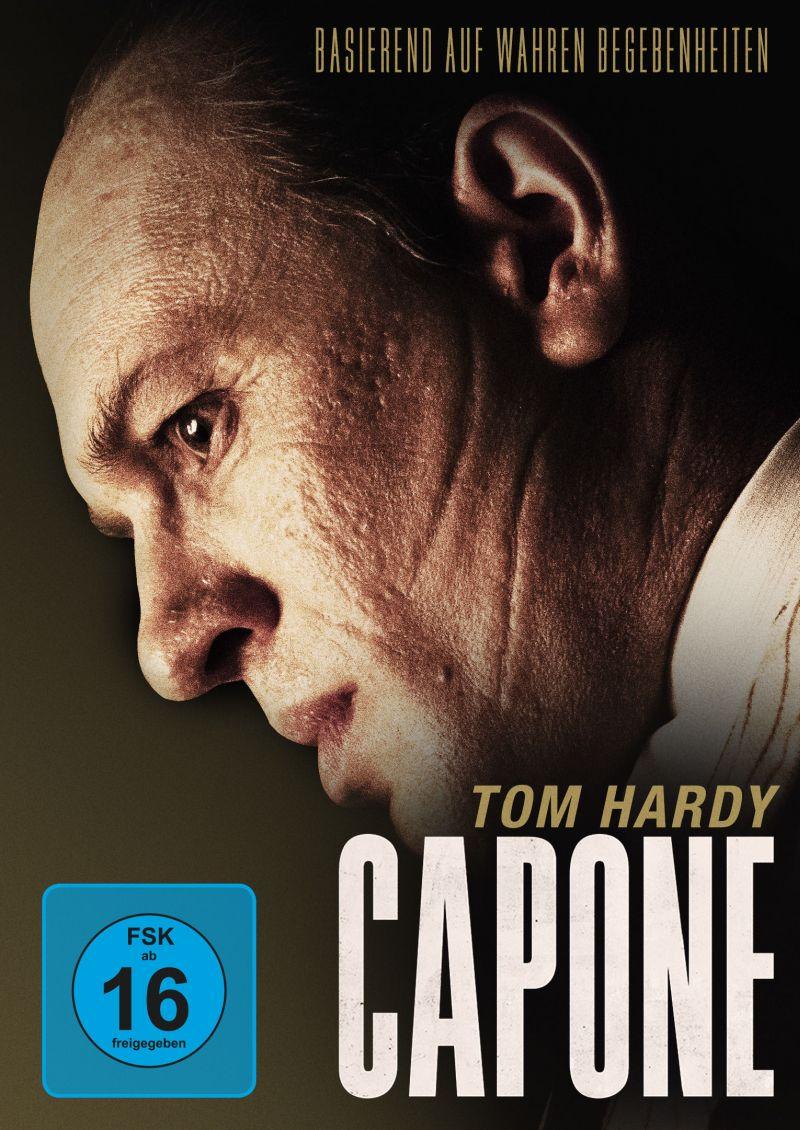 Capone | © LEONINE