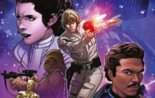 Star Wars: Der Pfad des Schicksals   © Panini
