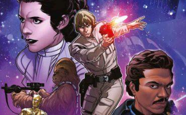 Star Wars: Der Pfad des Schicksals | © Panini