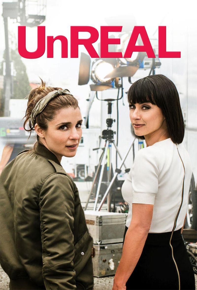 UnREAL | © Lifetime