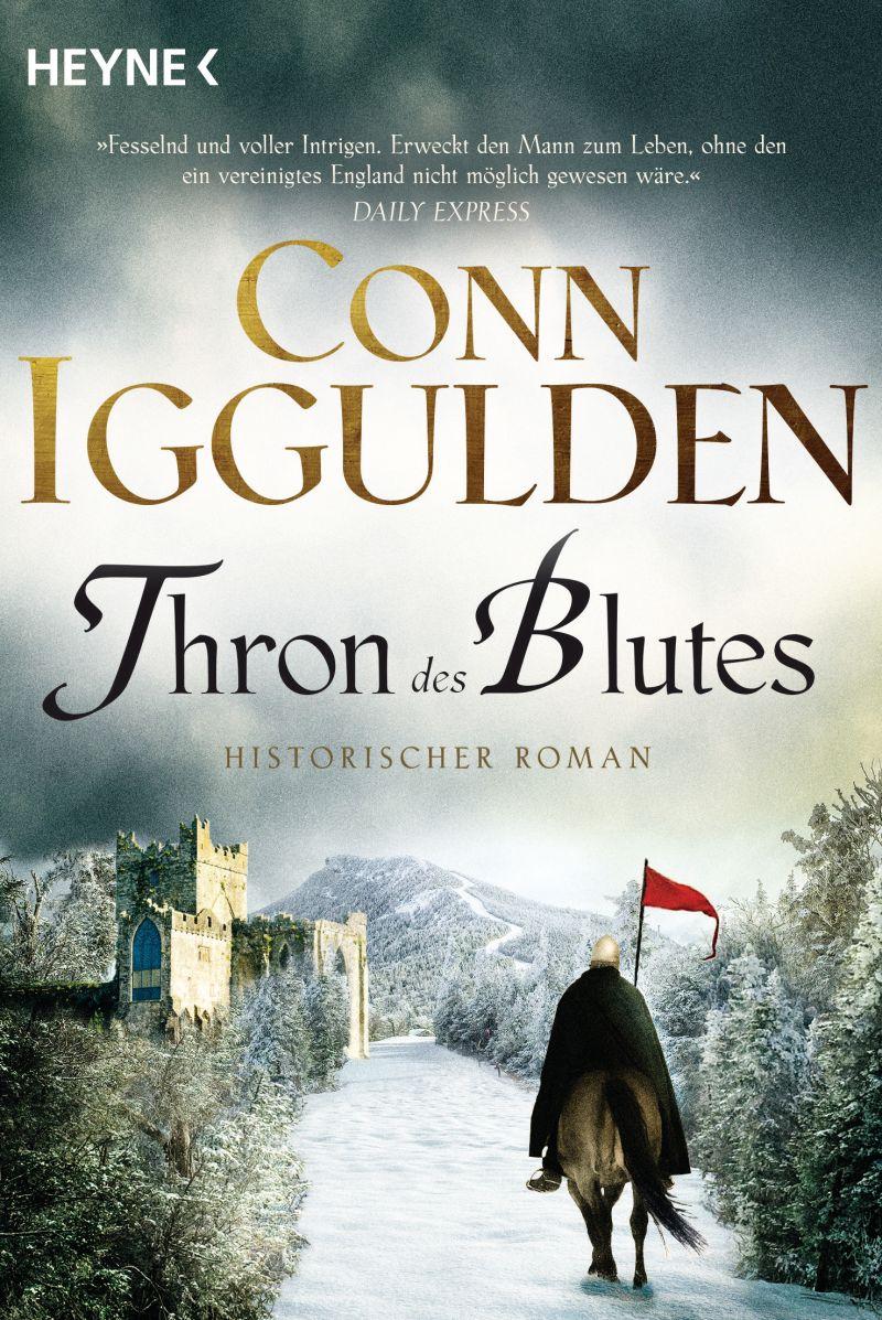 Thron des Blutes von Conn Iggulden | © Heyne