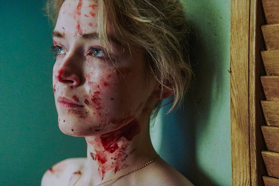 Szenenbild aus A Good Woman Is Hard to Find | © Capelight