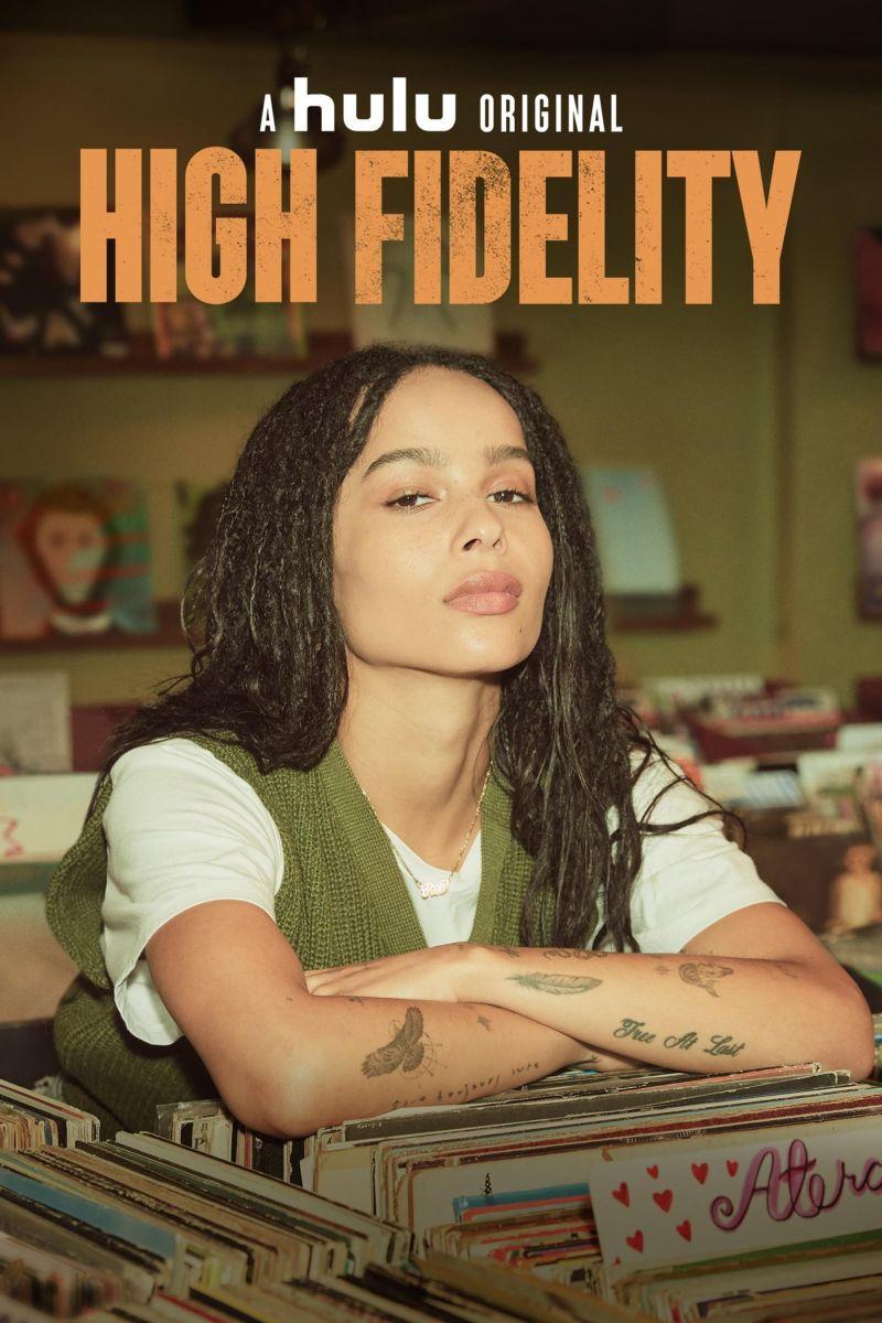High Fidelity | © Hulu/Disney+