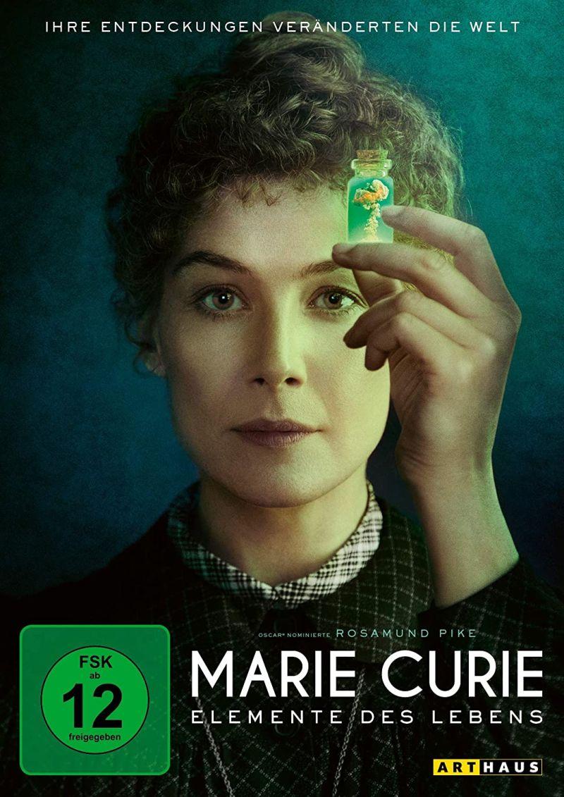 Marie Curie - Elemente des Lebens | © STUDIOCANAL