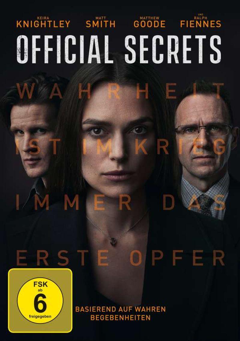 Official Secrets | © Universal Pictures