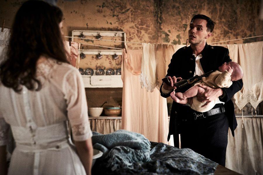 Szenenbild aus Outlaws - Die wahre Geschichte der Kelly Gang | © Metropolitan FilmExport