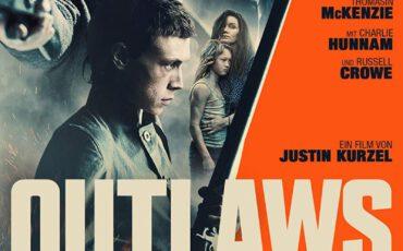 Outlaws - Die wahre Geschichte der Kelly Gang | © Koch Media