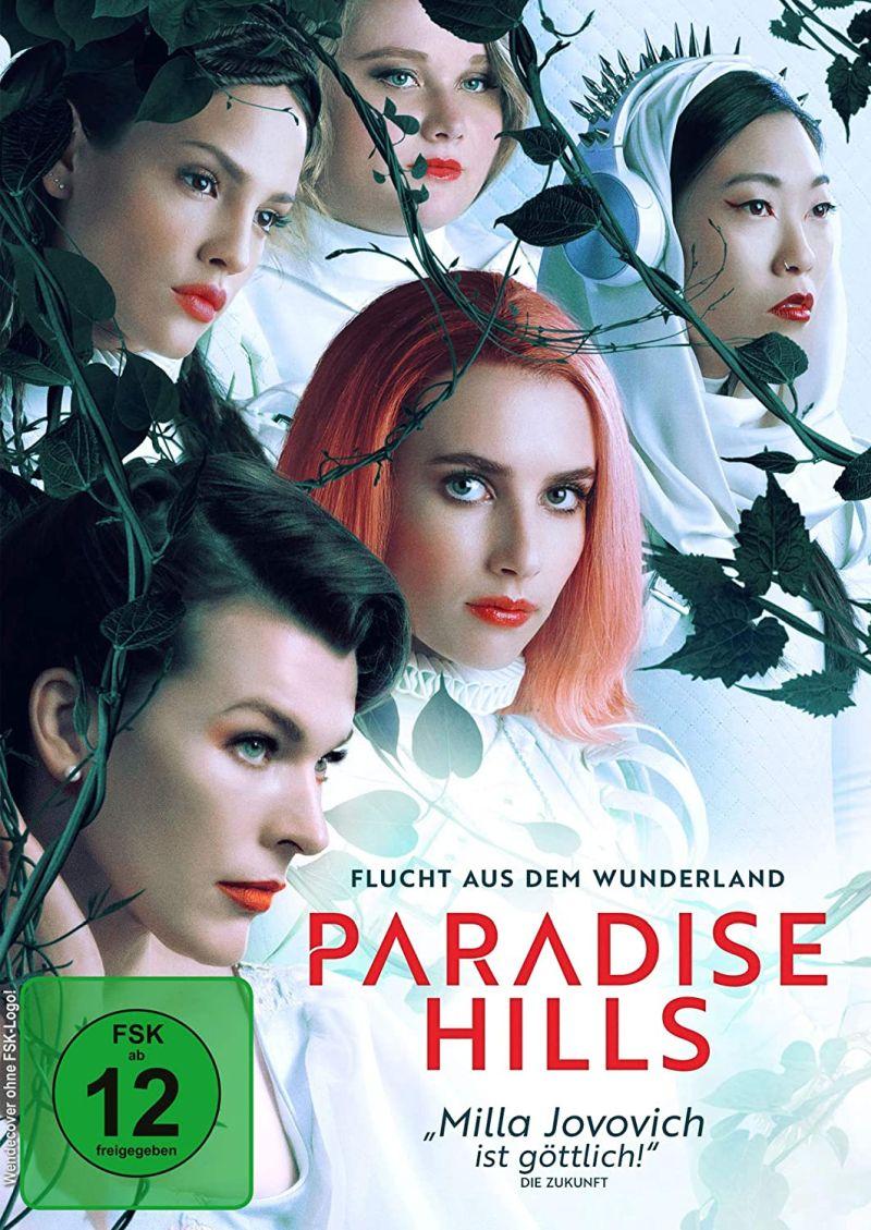 Paradise Hills - Flucht aus dem Wunderland | © Koch Media