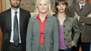 Parks and Recreation   © NBC